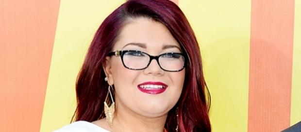 Amber Portwood Defends Post-Surgery Boobs Against Internet Trolls ... - usmagazine.com