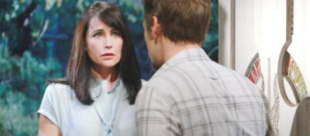 B&B Recap: Liam is shocked to find Quinn at his door   B&B Recap ... - sheknows.com