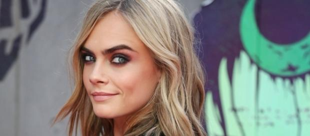 Cara Delevingne from Stars Not Defined by Their Sexuality - eonline.com