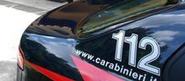 Carabiniere si uccide con la pistola d'ordinanza davanti alla caserma di Battipaglia