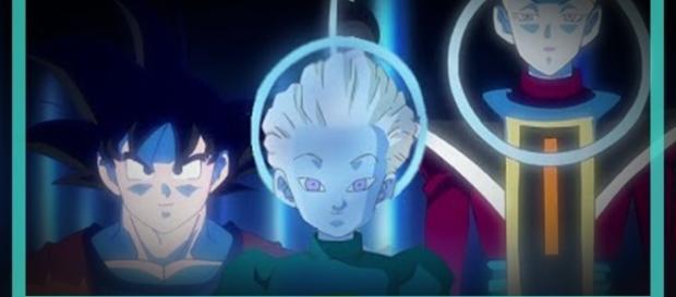 Daishinkan sama es el más poderoso