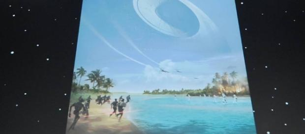 Disney Releases The Final 'Rogue One: A Star Wars Story' Trailer ... - inquisitr.com
