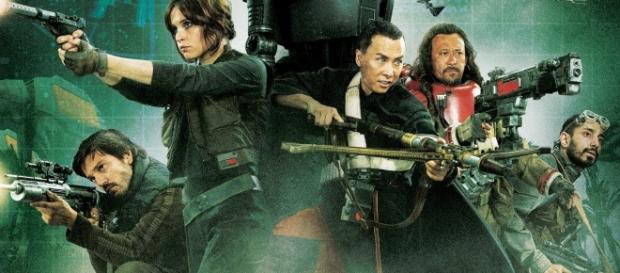 Disney Rumored To Be In Panic Mode Over Star Wars: Rogue One ... - cosmicbooknews.com