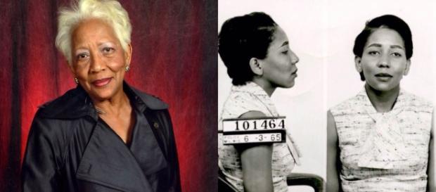 Doris Payne: l'anziana ladra colpisce ancora.