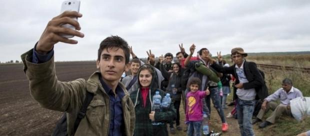 El drama de miles de refugiados en todo el mundo
