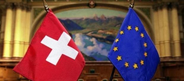 Elveția renunță la cotele imigrației din statele UE