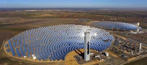 Energia solară devine cea mai ieftină formă de producere a energiei electrice în lume