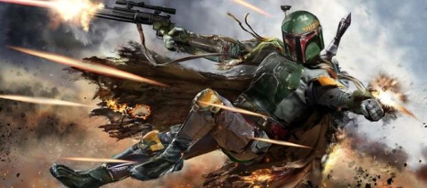 Fans hope to see Boba Fett escaping his Empire eating fate. Image http://moviepilot.com/posts/4005850