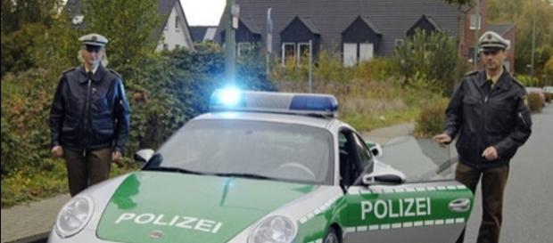Germania, ordigno rinvenuto in uno zaino