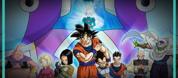 Gran póster de la nueva saga emblemática