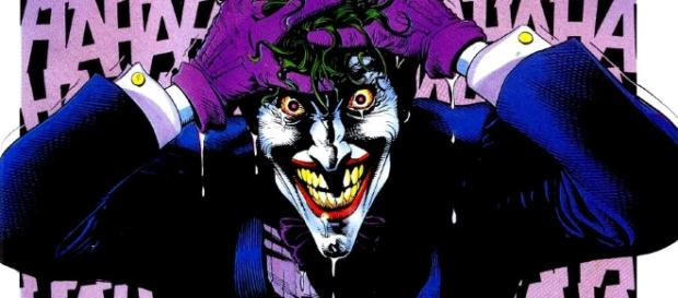 Joker | Batman Wiki | Fandom powered by Wikia - wikia.com