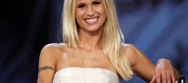 Michelle Hunziker: bellissima a 40 anni - mammeoggi.it