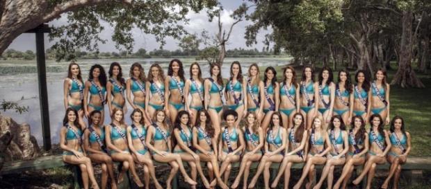 Miss France 2017 : Pour 18 d'entre-elles les rêves se sont envolés - tf1.fr