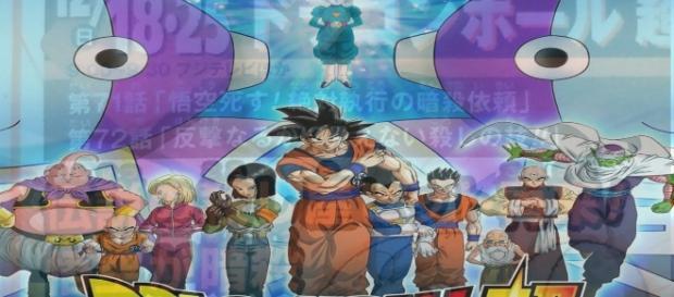 nuevas revelaciones de Dragon Ball Super