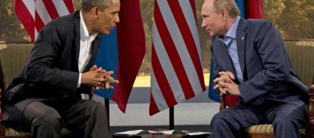 Obama envisage des sanctions contre la Russie