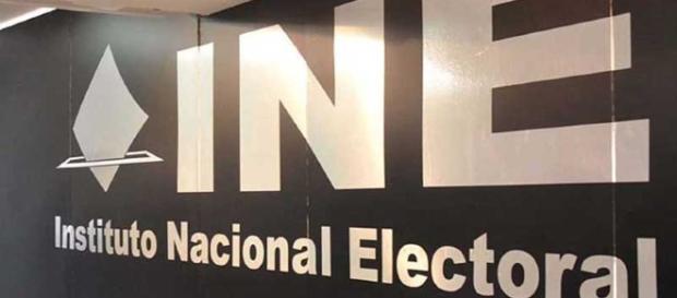 Otro atraco del INE al pueblo de México