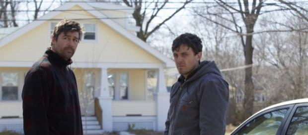 Peter Travers: 'Manchester by the Sea' Review - Rolling Stone - rollingstone.com