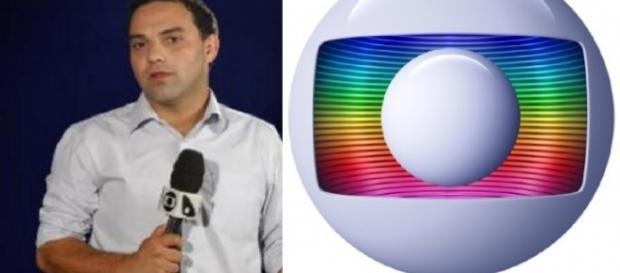 Repórter da Globo é demitido após flagrante íntimo