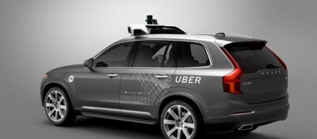 Uber's Self-Driving Car Fleet Will Hit The Road This Summer ... - popsci.com