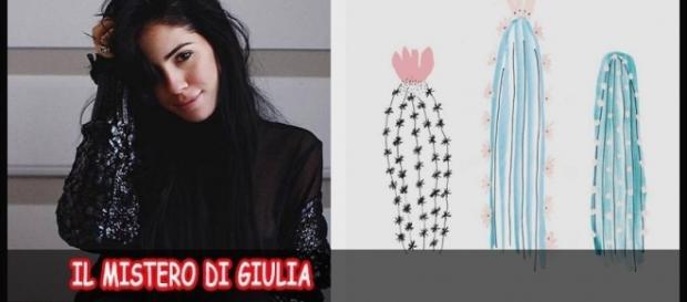Uomini e Donne news: Giulia De Lellis è incinta? Le sue parole e una foto svelano qualcosa