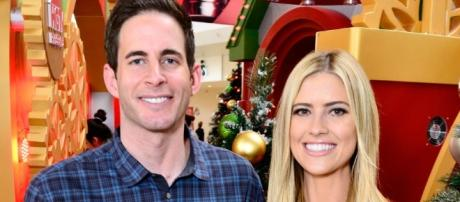 Flip Or Flop' Stars Tarek & Christina Stay Quiet About Baby Number ... - inquisitr.com