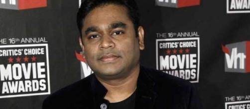 A.R. Rahman in Oscar race again - News18 - news18.com