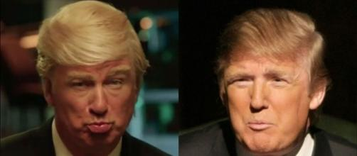 Alec Baldwin's very big deal: playing Donald Trump on 'SNL' - San ... - mysanantonio.com