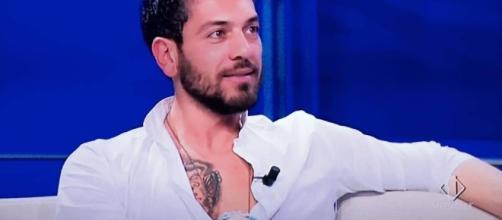 """Alessandro Calabrese sbotta: """"Non sono uno zerbino, ecco perché ... - sologossip.it"""