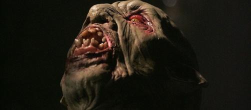 Capítulo 2 de la primera temporada de la serie de tv Sobrenatural. El monstruo llamado Wendigo.