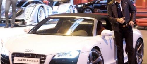 Conozca los 19 autos de lujo de Cristiano Ronaldo | Cristiano ... - com.co