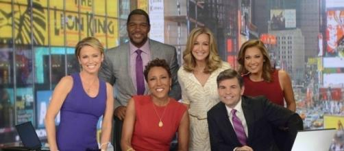 'Good Morning America' is losing ratings - Photo: Blasting News Library - adweek.com