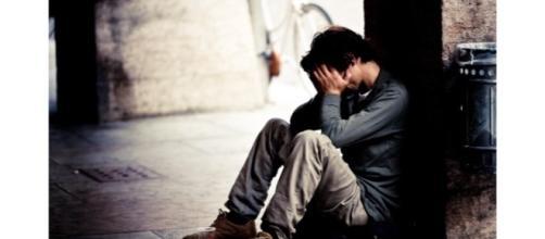dating uomo disoccupati che è così corvo gancio il mio spazio parte 1