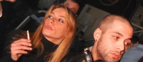 Karina Cascella e Salvatore Angelucci di nuovo insieme?