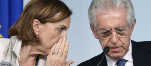 La Fornero resta ancora in vigore per la pensione anticipata