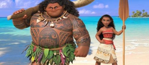 Oceania dal 22 dicembre al cinema