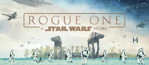 Rogue One movie poster image via Flickr.com