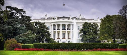 The White House, Washington D.C. Courtesy pixabay,com