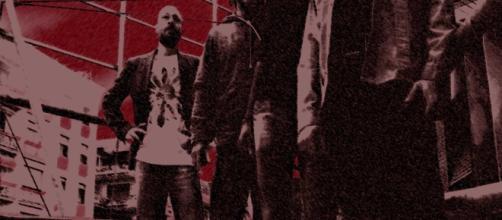 Una cover della band Stolen Apple.