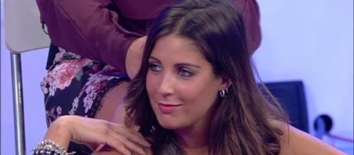 Uomini e donne, anticipazioni e gossip news: Martina Luchena e Sonia Lorenzini, c'è qualcosa che non va?