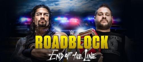 WWE Roadblock 2016: Preview | FOX Sports - foxsports.com