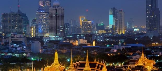 Bangkok, capitala Thailandei, cel mai vizitat oraș din lume în 2016
