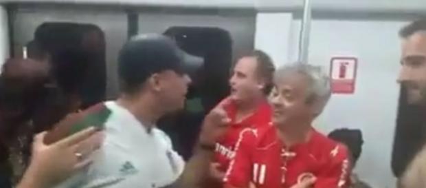 Bruno Vargas da Costa e Antonio Neto foram denunciados (Foto: Reprodução)
