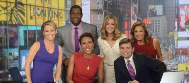 'Good Morning America' is losing ratings - Photo: Blasting News Library - adweek.com