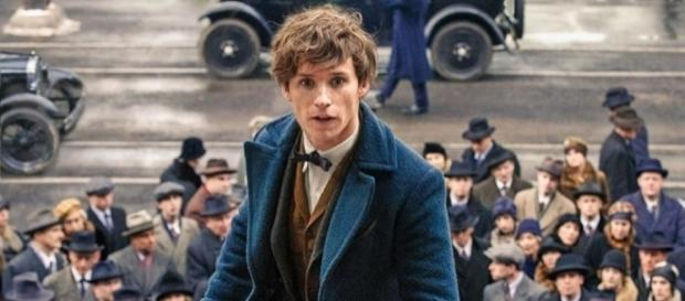 J.K. Rowling commente des images inédites des Animaux fantastiques ... - premiere.fr