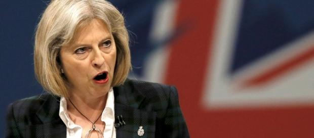 La Premier britannica, Theresa May - mondoweiss.net
