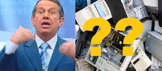 Pastor diz se oração conserta eletrodomésticos - Google