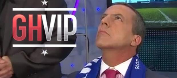 ¿Queréis a un tertuliano de 'El Chiringuito' en GHVIP? La productora lo ve posible