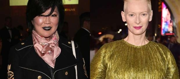 Read Tilda Swinton and Margaret Cho's Email Exchange About 'Doctor ... - chron.com
