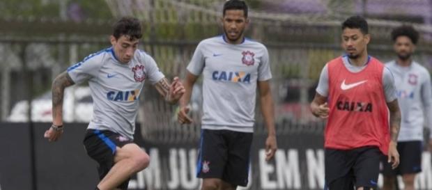 Rildo sofreu com muitas lesões e não ficará no Corinthians em 2017 - com.br