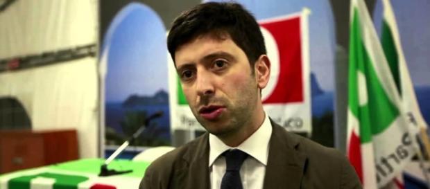Roberto Speranza si candida alla segreteria del PD - foto di avellinotoday.it